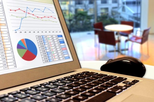 経理業務を効率化するコツ!経理業務の約80%は繰り返し作業