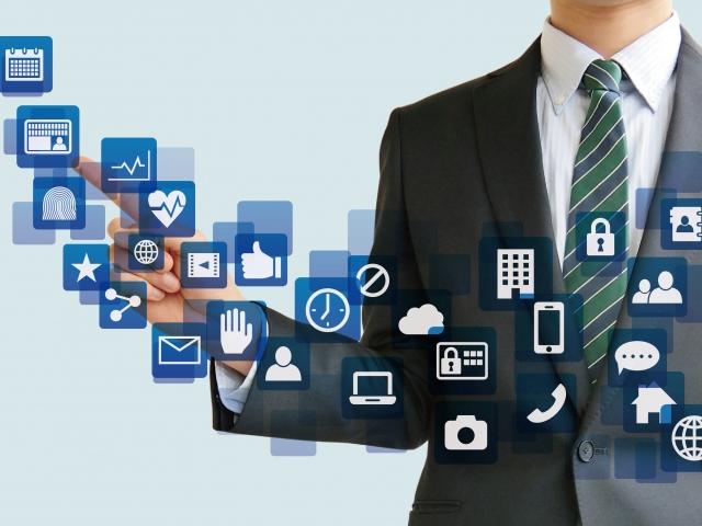 ビジネスマン必見!おすすめ業務効率化アプリ