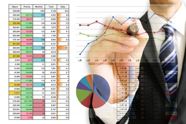 Excelマクロとは?繰り返し作業の業務効率化が可能に