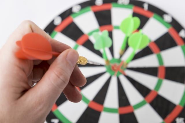 事務業務を効率化するための4つのポイント